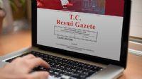 Yeni vergi düzenlemesine ilişkin kanun Resmi Gazete`de