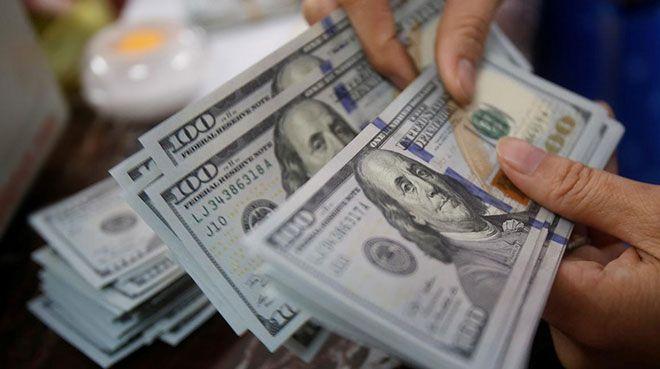 Yabancılar 158,5 milyon dolarlık hisse senedi sattı