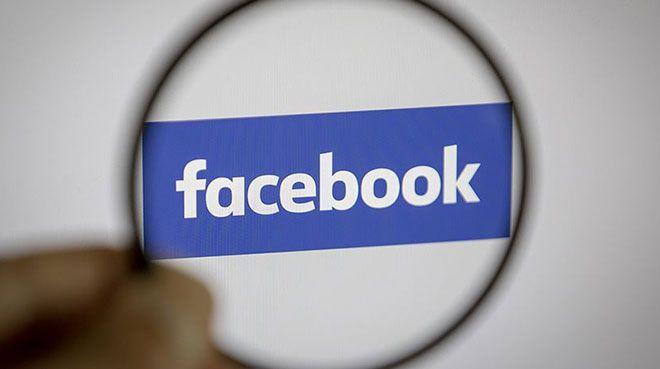 Facebook hisseleri rekor düzeyde