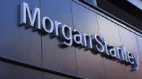 Morgan Stanley`in 3. çeyrek gelirleri arttı
