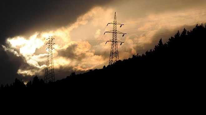 Geçen yıl 290,4 milyar kilovatsaat elektrik tüketildi