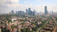 Gayrimenkul Döngü Hızı en yüksek il İstanbul