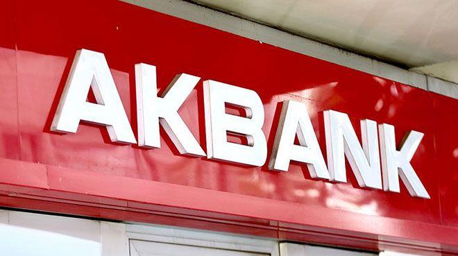 Pandemi sürecinde ilk Eurobond tahvil ihracı Akbank`tan