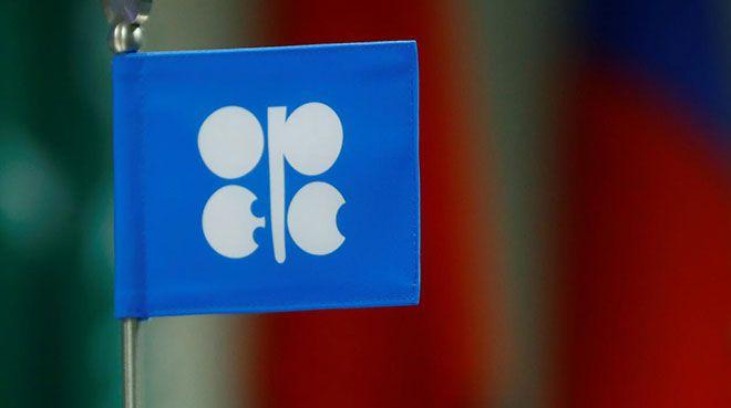 OPEC`in petrol üretimi son 10 yılın en düşüğünde