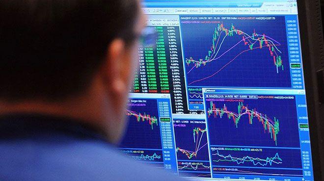 Piyasalar virüs tehdidi ile negatif seyrediyor
