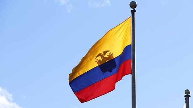 Ekvador ilk büyük bakır ihracatını haftalar içinde yapacak