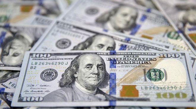 Türkiye`nin dış borç ödemeleri 5.3 milyar dolar oldu