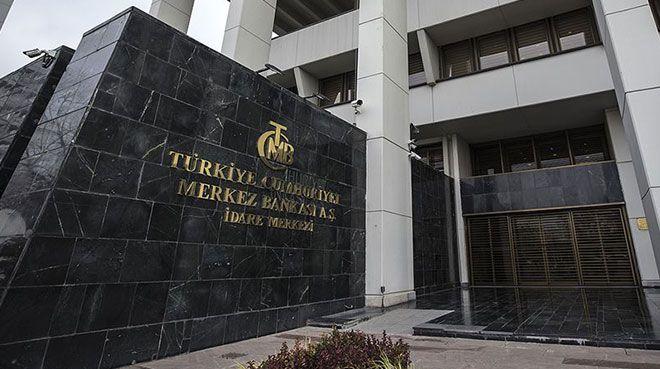 TCMB şubat ayına ilişkin `Parasal Gelişmeler` raporunu yayımladı