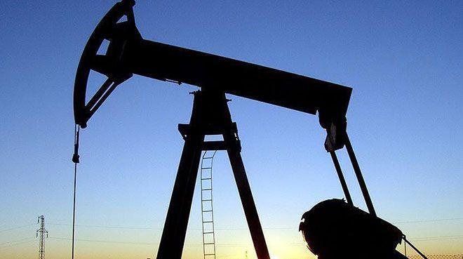 ABD`de petrol üretiminde yeni rekor