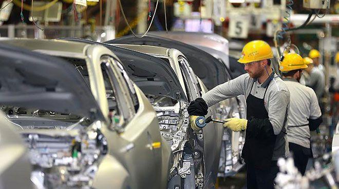 Cumhurbaşkanlığı Yatırım Ofisi`nden otomotiv yatırımcılarına çağrı