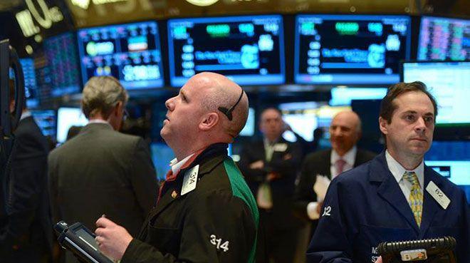 ABD piyasaları Boeing hisselerindeki düşüşün etkisiyle karışık