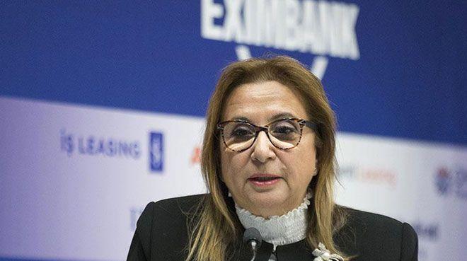 Türk Eximbank`a 380,5 milyon dolarlık fon