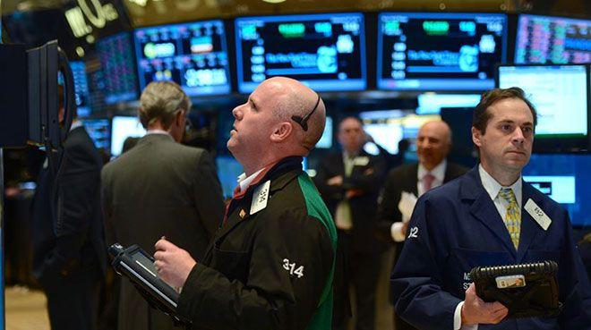 Piyasalar Fed`i bekliyor