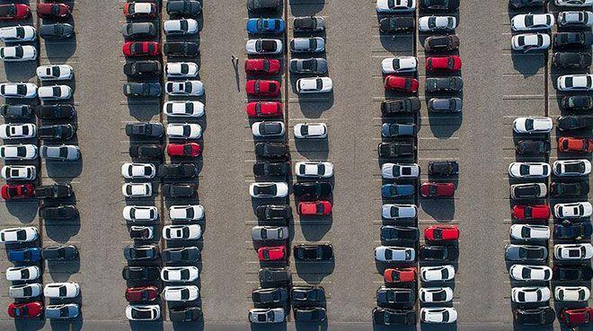 AB`de otomobil satışları ocakta düştü