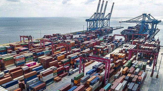 Türkiye, Özbekistan`ın 5`inci ticaret ortağı