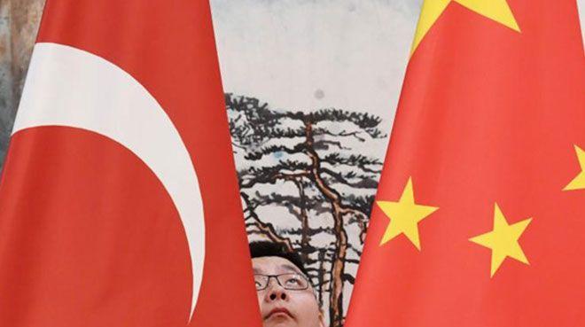 Çin, Türkiye`deki yatırımlarını ikiye katlayacak