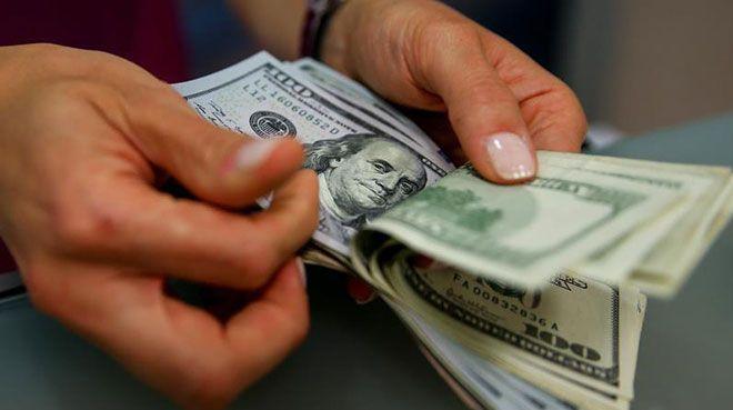Yabancılar 145,2 milyon dolarlık hisse senedi aldı