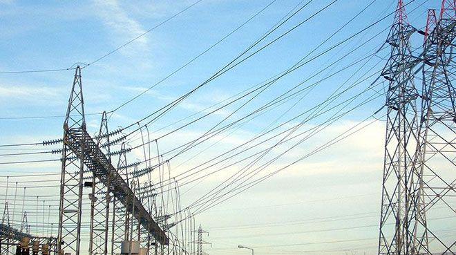 Elektrik tüketimi martta azaldı