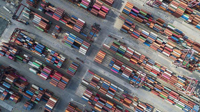 BAİB`in yıl sonu ihracat hedefi 2 milyar dolar