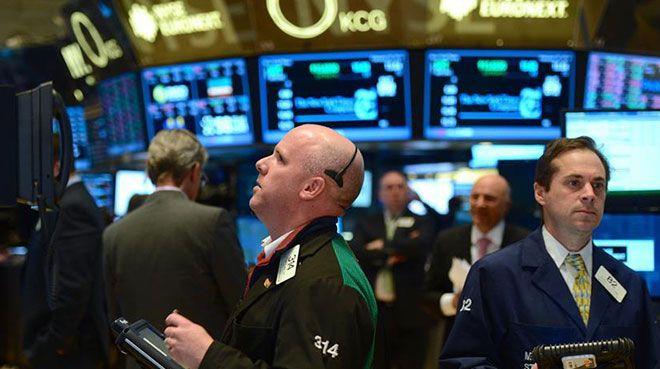 Piyasalar Fed tutanakları sonrası pozitif seyrediyor
