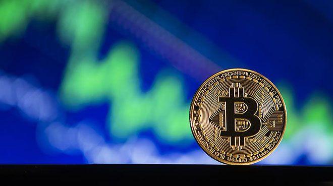 Bitcoin o seviyenin altına indi