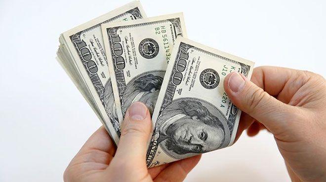 Yabancılar 156,4 milyon dolarlık hisse senedi sattı