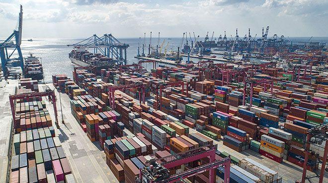 Rusya`ya ihracat arttı