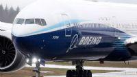 Boeing 777X`in ilk deneme uçuşu yapıldı