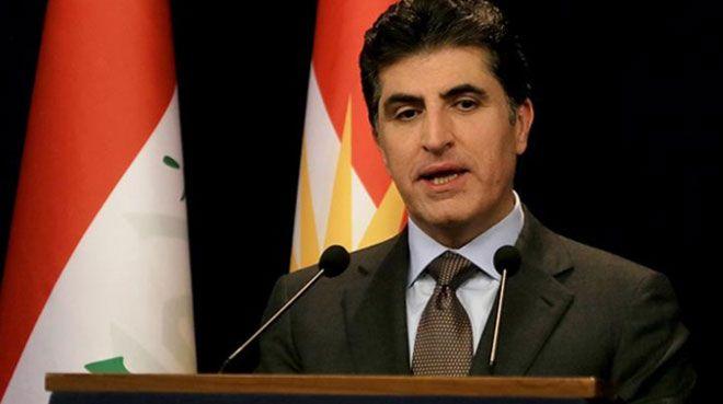 Neçirvan Barzani`den Kerkük petrolü açıklaması