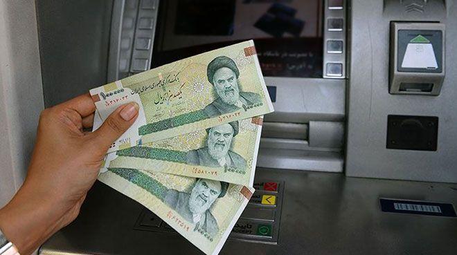 İran`ın para birimi dolar karşısında değer kaybetti
