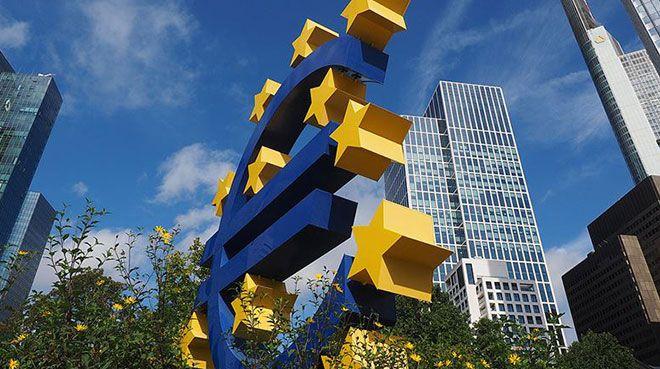 Euro Bölgesi`nde şirket kredileri likidite ihtiyacıyla ivme kazandı