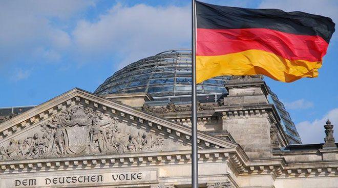 Almanya`da iş dünyası güveni yaklaşık 7 yılın en düşüğünde
