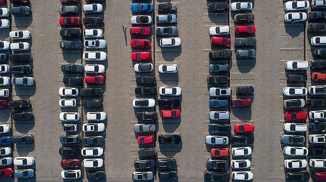 Avrupa`da otomobil satışlarının azalması bekleniyor