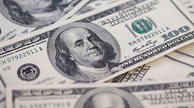 TCMB`nin BOTAŞ`a döviz satışı 503 milyon dolar oldu
