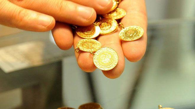 Gram altın yatırımcısını sevindiriyor