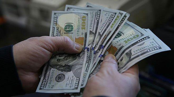 Yabancılar 106,5 milyon dolarlık hisse senedi sattı