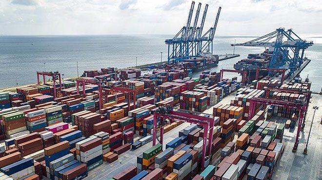 Doğu Karadeniz`den 101 ülkeye ihracat