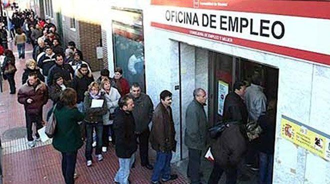 İspanyada işsizlik 10 yıl sonra yüzde 15in altına indi 43