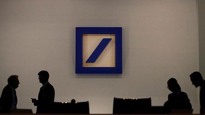 `Deutsche Bank`ın yeniden yapılandırma planı zorlu`