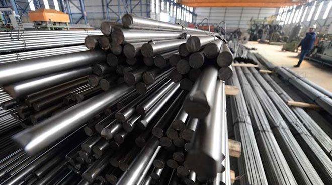 Çelik ihracatçılarından Avrupa`nın tutumuna eleştiri