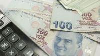 Hazine 5,5 milyar lira borçlandı