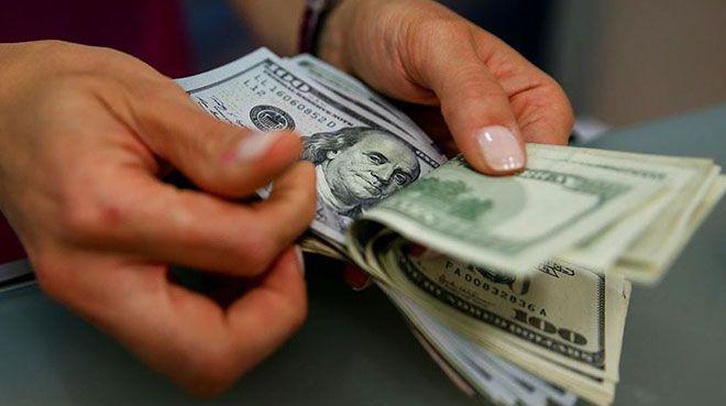 Yabancılar 107,8 milyon dolarlık hisse senedi sattı