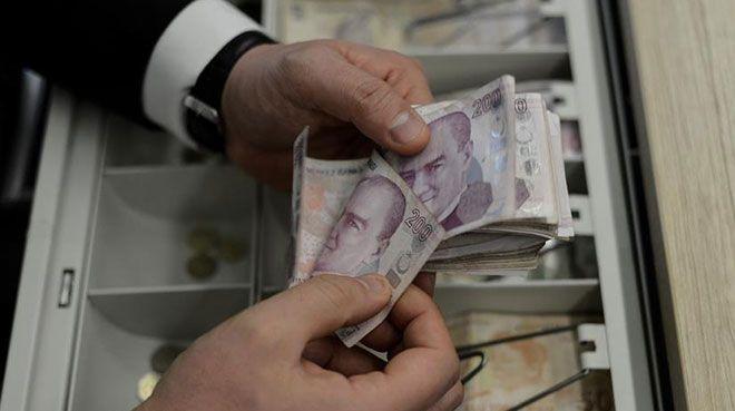Bankacılık sektörünün kredi hacmi ve mevduatı arttı