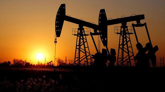 Küresel petrol arzı azaldı