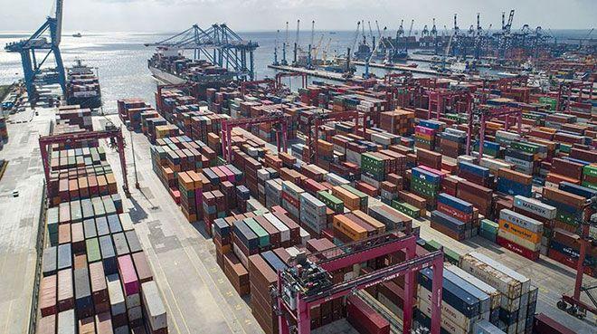 Küresel ticaret 2020'de büyüyecek