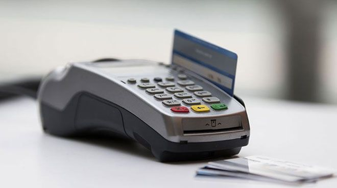 İstanbul`da kredi kartı harcamaları arttı