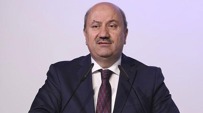 `Bankalar enerji sektörüne 189,4 milyar TL nakdi kredi kullandırdı`