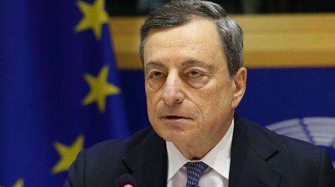 ECB mevduat faizini 10 baz puan indirdi