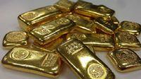 Türkiye`nin martta altın ithalatı 26,3 ton oldu