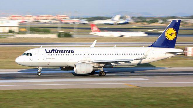Lufthansa Group Türkiye uçuşları tekrar başlıyor